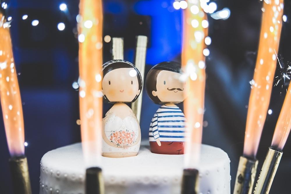 Mariage Paris - Mariage Paris Country Club - Mariage Rueil Malmaison - Mariage chic - Mariage mixte - Coordination mariage - Les crâneuses - Wedding planner - Wedding designer