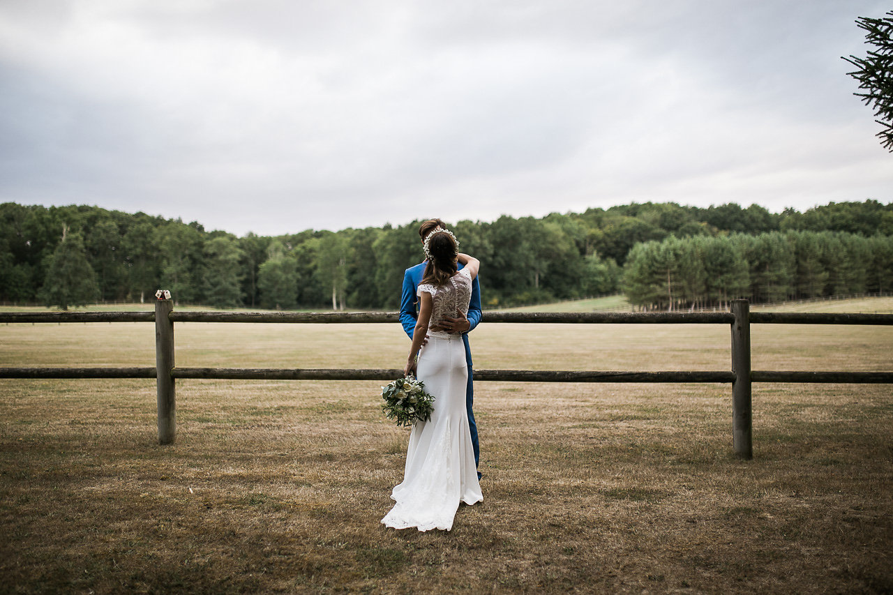 Mariage boheme - Mariage végétal - Mariage Domaine de la Butte Ronde - Mariage à Paris - Mariage chic - Mariage boho - Les crâneuses - Wedding planner - Wedding designer