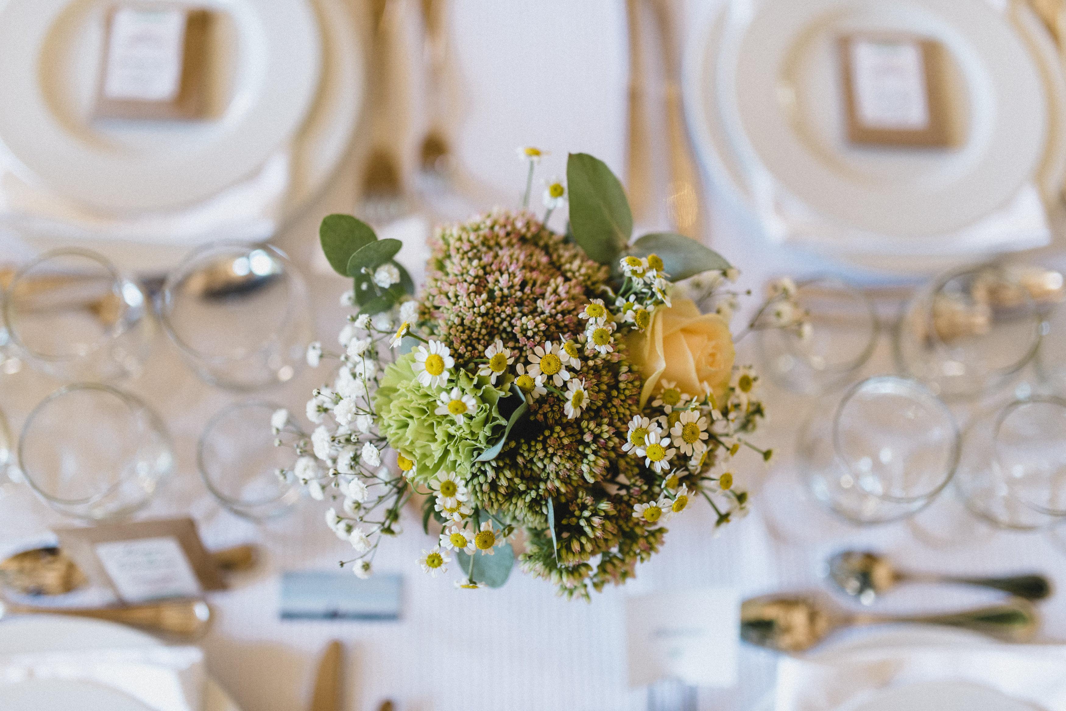 Mariage champetre - Mariage chic - Mariage au Domaine de Verderonne - Mariage dans l'Oise - Mariage en Picardie - Mariage corail - Mariage vert - Les crâneuses - Wedding planner - Wedding designer