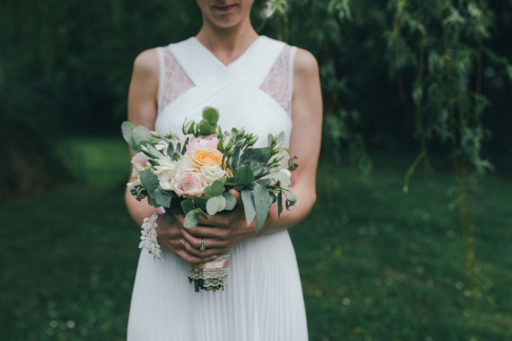 Mariage pastel - Mariage végétal - Mariage à Amiens - Cabinet de curiosités - Les crâneuses - Wedding planner - Wedding designer