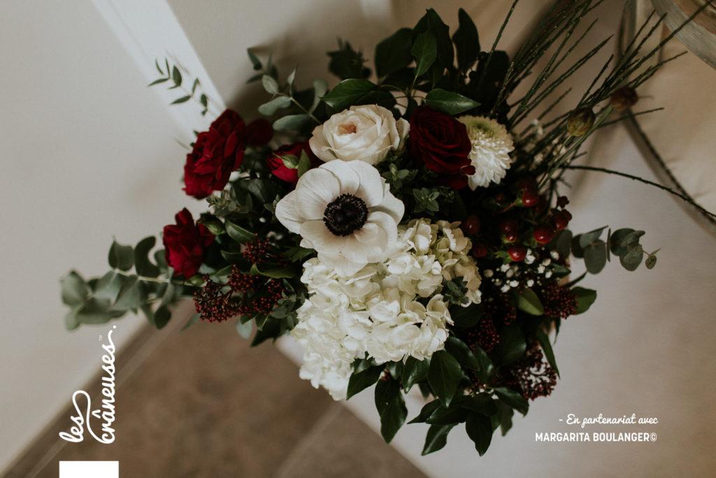 Bouquet Margarita Boulanger - www.ritaboulanger.com