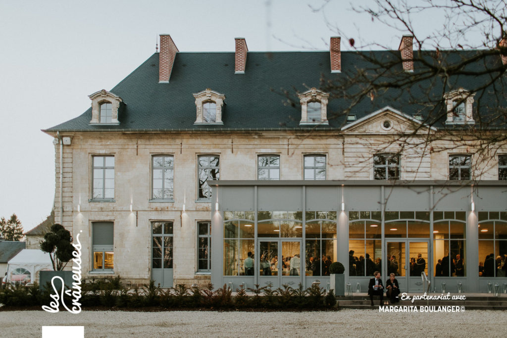 Chateau De Couturelle - organisation mariage - décoration - Les crâneuses