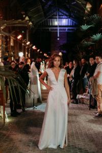Défilé robe de mariage - Festival M