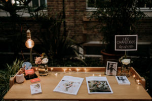 Wedding planner - Les crâneuses - Paris - Amiens - Lille