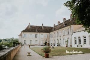 Chateau Autigny la Tour - Mariage - Nancy - Wedding planner - Les crâneuses