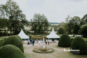 Chateau Autigny la Tour - Mariage - Nancy - Vin d'honneur - Wedding planner - Les crâneuses