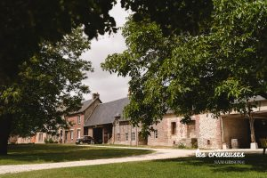 Domaine Guerquesalle - Wedding planner - Les crâneuses - organisation mariage - Normandie