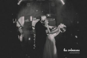 Première danse - Domaine Verderonne - Oise - mariage - Les crâneuses - organisation - Coordination