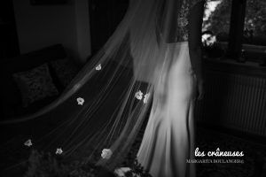 Mariée - Robe Rime Arodaky - Les crâneuses - Wedding planner