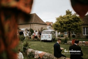 Van mariage - Amiens - Photobus - Les crâneuses - Voiture mariés - Photomaton
