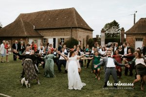 Flashmob mariage - Surprise - Danse