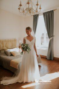 Mariage Domaine Traxène - Wedding planner - Les crâneuses