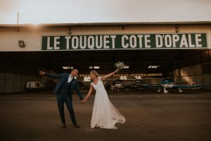 Mariage côte opale - Mariage Le Touquet - Mariage Domaine Traxene - Mariage chic - Décoration mariage chic - Top chef mariage - Coordination mariage - Les crâneuses - Wedding planner