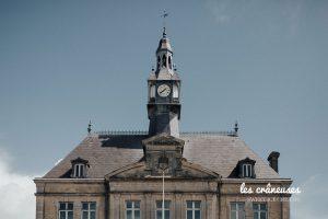 Mariage civil - Mairie Berk