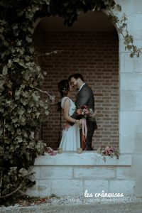 Couple - Mariage - Love session