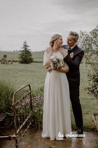 Mariés - Séance couple - Amour