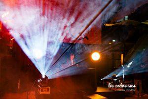Fete entreprise - Corporate - Soirée - DJ