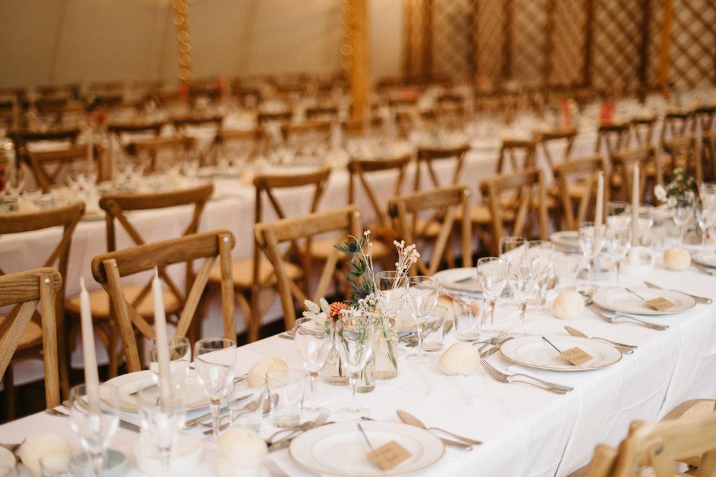Décoration mariage - Les crâneuses - Wedding planner - Paris - Lille - Amiens - Décoration bohème