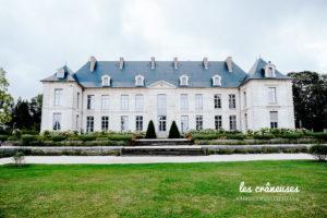 Organisation mariage Château Couturelle - Les crâneuses - Arras - Lille - Amiens