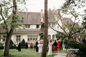 Mariage Le Touquet - Haec Otia - Organisation mariage Cote d'Opale - Les crâneuses