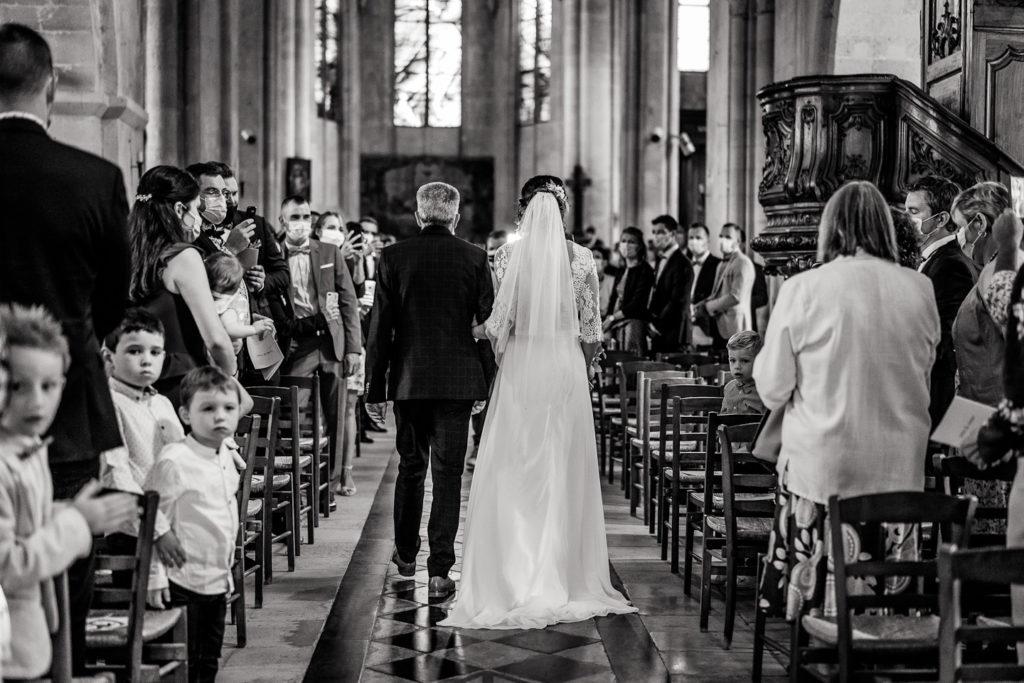 Mariage - Les crâneuses - Coronavirus - Covid-19 - Wedding planner - Amiens - Lille - Paris