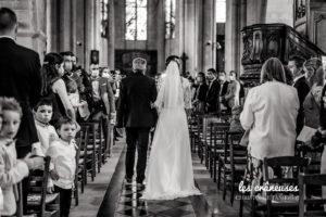 Mariage Grange de Montmartre - Mariage champêtre - Mariage église - Les crâneuses