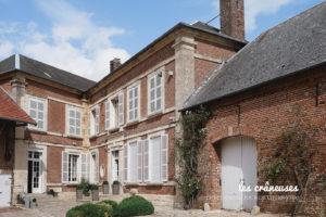 Mariage Voutes du Plessier - Organisation mariage Amiens - Les crâneuses